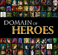 Check out our new MMO: Domain of Heroes